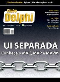 Revista ClubeDelphi 134