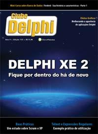 Revista ClubeDelphi 135