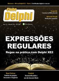 Revista ClubeDelphi 139
