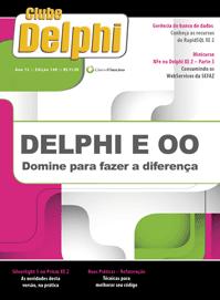 Revista ClubeDelphi 140