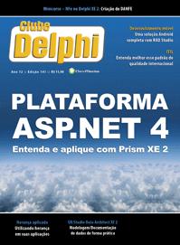 Revista ClubeDelphi 141