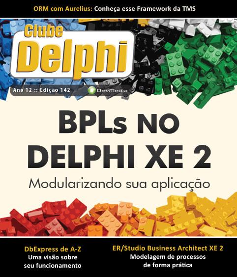 Revista ClubeDelphi edi�ao 142