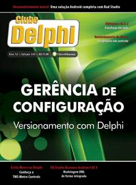 Revista Clube Delphi 143