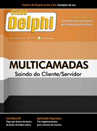 Revista ClubeDelphi 145