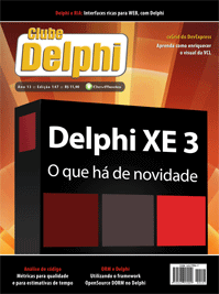 Revista ClubeDelphi 147