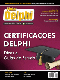 Revista ClubeDelphi 148