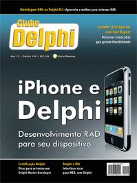 Revista ClubeDelphi 149
