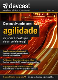 Revista Devcast Magazine 2: Desenvolvimento ágil em Java com Jenkins e Sonar