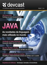 Revista DevCast Magazine 3