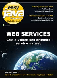 Revista easy Java Magazine 16