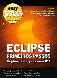 Revista easy Java Magazine 19