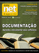 Revista easy .net Magazine Edio 18