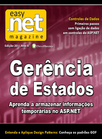 Revista easy net Magazine 20