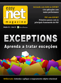Revista easy.net Magazine 21
