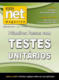 Revista easy .Net Magazine 22