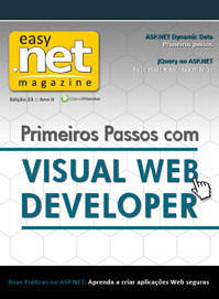 Revista easy .net Magazine 23