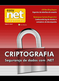 Revista easy .Net Magazine 27