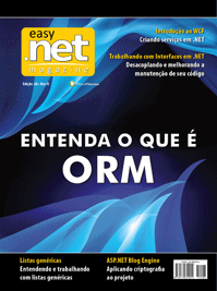 Revista easy .Net Magazine 28
