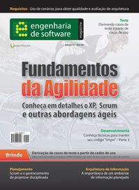 Revista Engenharia de Software Magazine 41