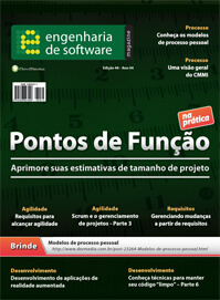 Revista Engenharia de Software Magazine 44