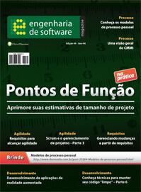 Revista Engenharia de Software Magazine 44: Pontos de Função na Prática