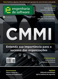 Revista Engenharia de Software Magazine 46