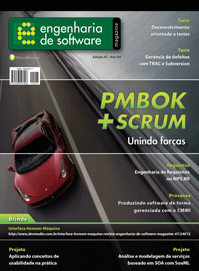 Revista Engenharia de Software Magazine 47