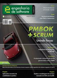 Revista Engenharia de Software Magazine 47