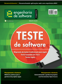 Revista Engenharia de Software Magazine 48