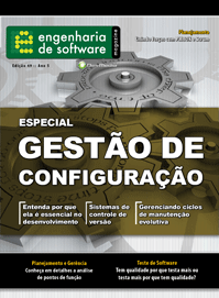 Revista Engenharia de Software Magazine 49