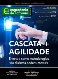Revista Engenharia de Software Magazine 50