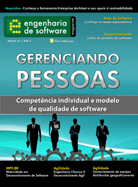 Revista Engenharia de Software Magazine 52