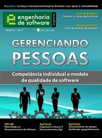 Revista Engenharia de Software Magazine 52