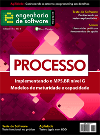 Revista Engenharia de Software Magazine 53