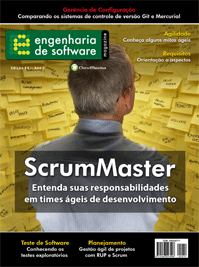 Revista Engenharia de Software Magazine 54
