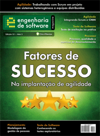 Revista Engenharia de Software Magazine 55