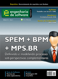 Revista Engenharia de Software Magazine 56