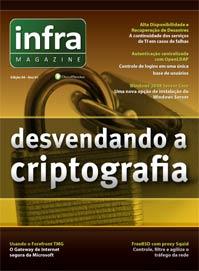 Revista Infra Magazine 4: Desvendando a criptografia