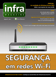 Revista Infra Magazine 7