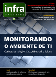 Revista Infra Magazine 10