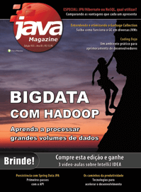 Revista Java Magazine 103
