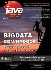 Revista Java Magazine 103