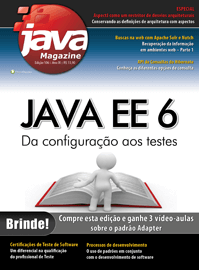 Revista Java Magazine 106