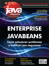 Revista Java Magazine 113