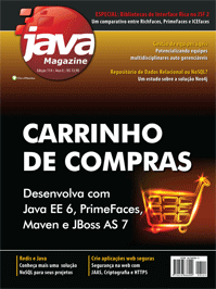 Revista Java Magazine 114