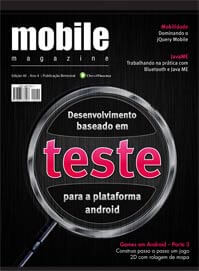 Revista Mobile Magazine 40