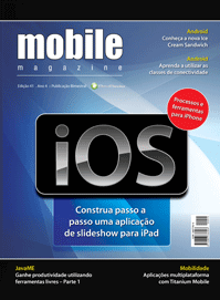 Revista Mobile Magazine 41