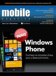 Revista Mobile Magazine 43