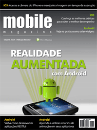 Revista Mobile Magazine 45