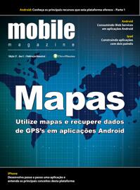 Utilize mapas e recupere dados de GPS em aplicações Android